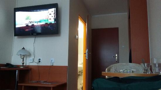 Gorecki Hotel