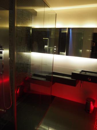 Seven Hotel Paris: lovez vous