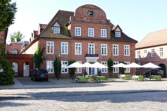 Bewertung Hotel De Weimar Ludwigslust