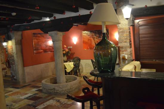 Hotel Al Sole: hotel