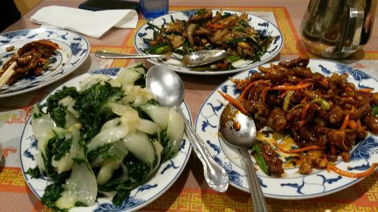 Fu Lin Restaurant