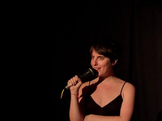 BA Comedy Lab