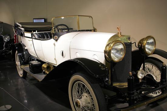 1920 Buick Abadal - Pi...