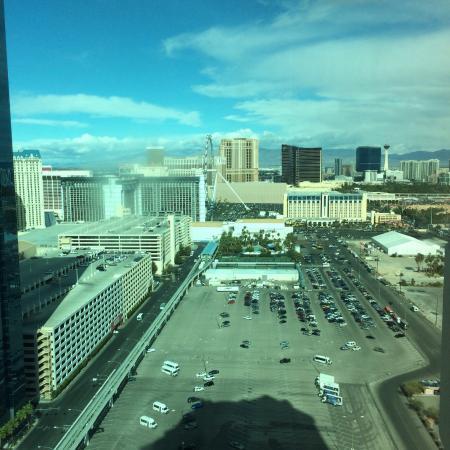 Signature at MGM Grand: View
