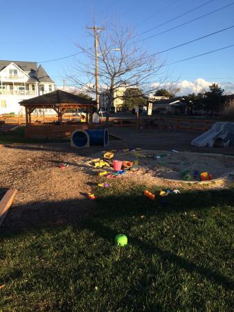 John Waples Memorial Playground: photo1.jpg