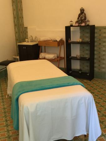 Aroma Spa the best space in Cuernavaca city