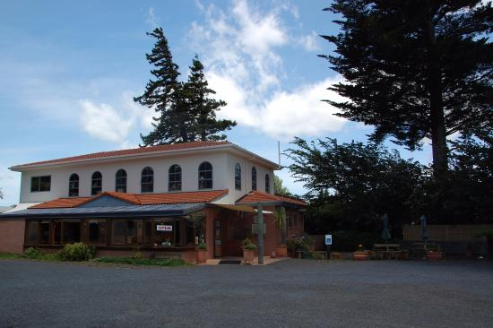 Waitete Restaurant, Cafe and Ice Creamery: The place