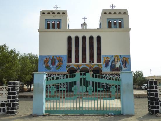 Massawa, Eritrea: 外観