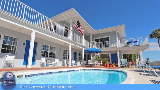 the beachouse updated 2019 prices motel reviews clearwater fl rh tripadvisor com