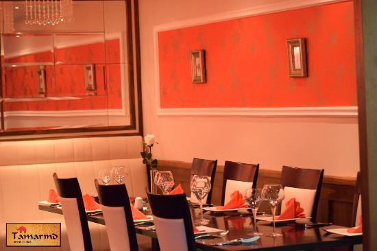 Drogheda, Irlanda: Private Section for party and for private celebrations