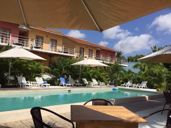 Hotel Villa Romana Panama