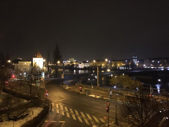 Mamaison Riverside Hotel Prague : photo0.jpg