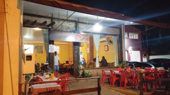 Floripa - Bar E Restaurante