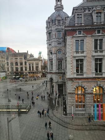 Century Hotel Antwerp Tripadvisor