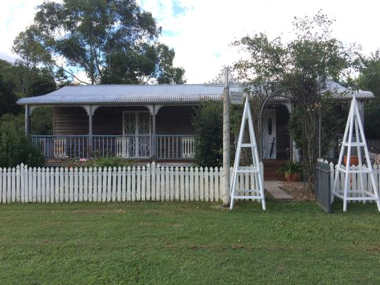 Kenilworth, Australien: Rose Cottage