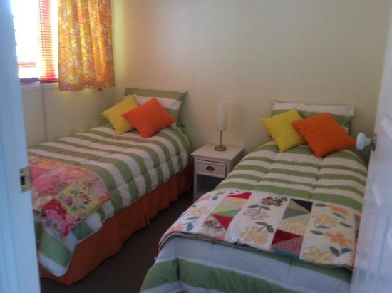 Kenilworth, Australien: Second bedroom of the Unit