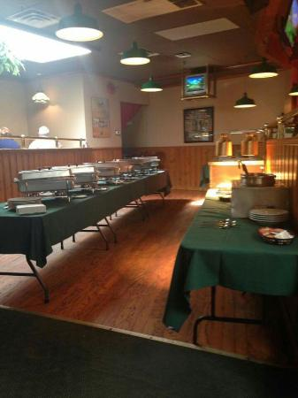 Renfrew, Kanada: Finnigan's Road House