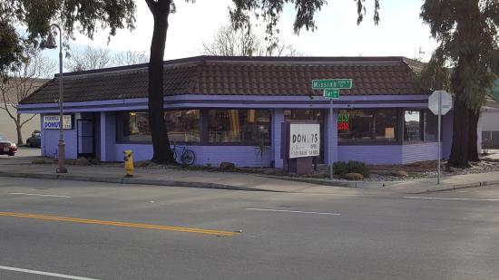 Ferrell's Donut Shop