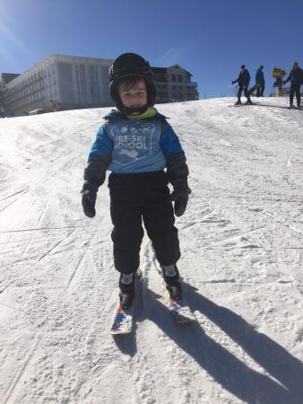 Snowshoe Mountain Resort: Fun in the sun