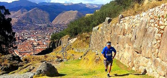 ‪Cusco Running Tours‬