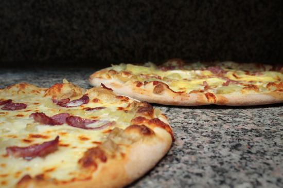 Les Pizzas du Puits Vieux