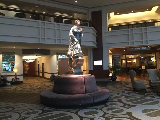Hilton Boston Logan Airport: photo1.jpg