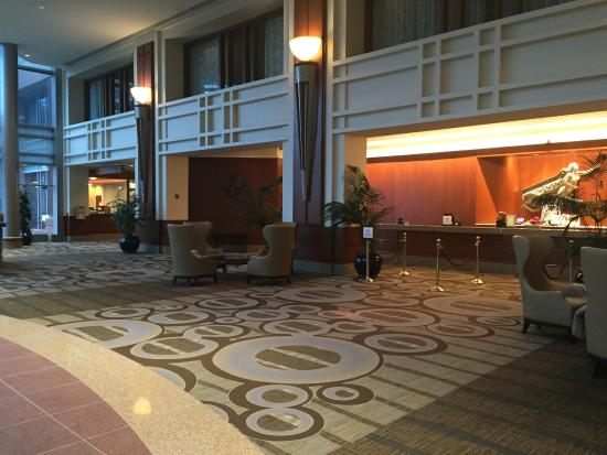 Hilton Boston Logan Airport: photo3.jpg