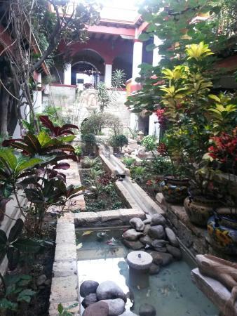 卡薩德爾索塔諾飯店照片