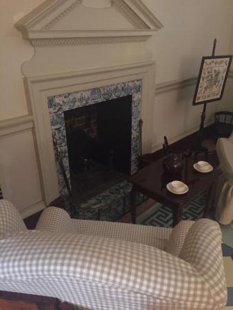 Montpelier Mansion: photo1.jpg