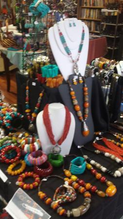 Tibetan Himalayan Gift Shop