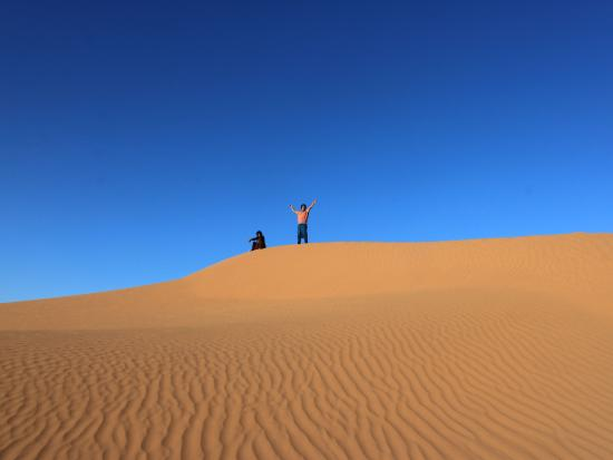 Morocco Sahara-Private Day Tours