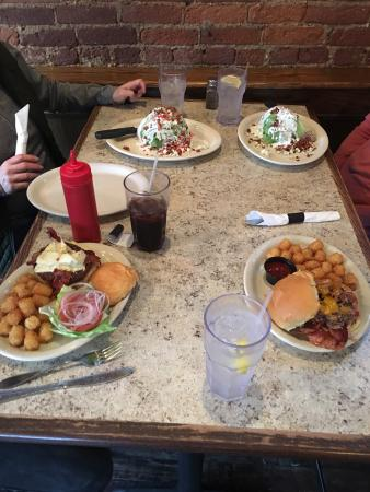 Restaurantes en Noblesville