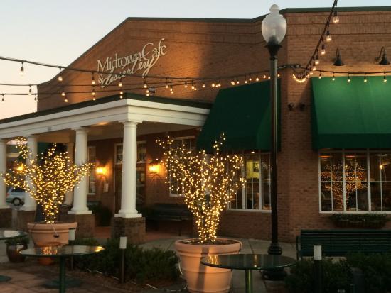 Midtown Cafe & Dessertery: Midtown Cafe