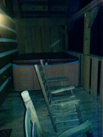 Timberwinds Log Cabins 사진
