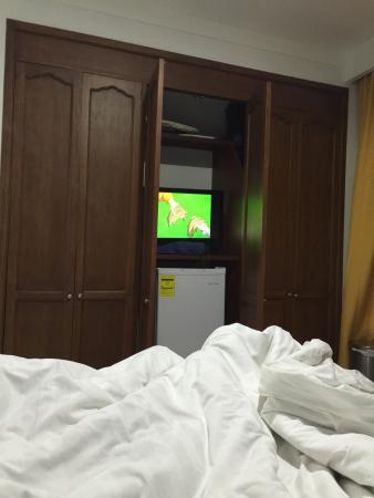 Hotel Arena Blanca: photo0.jpg