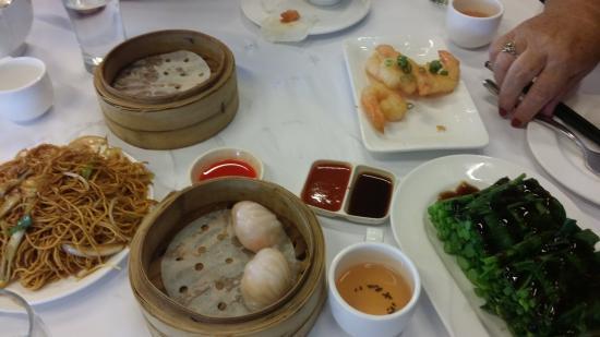 Yum Cha Cuisine