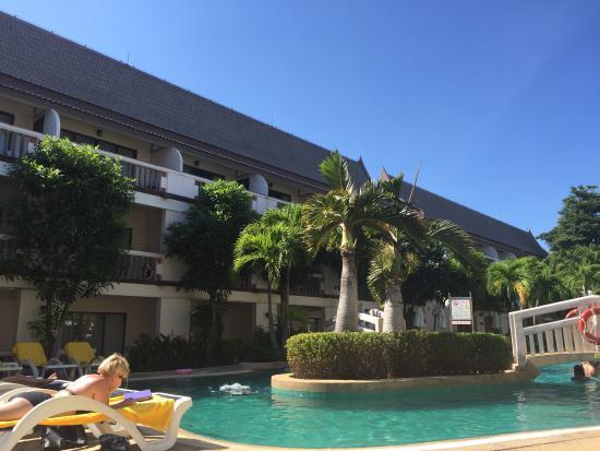 Centara Kata Resort Phuket: photo0.jpg