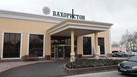 Bahoriston Hotel