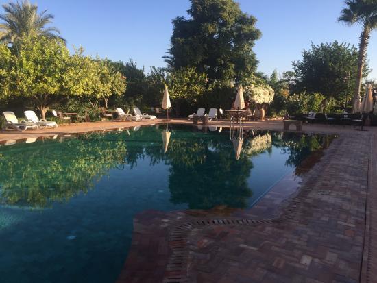 Hotel Dar Zitoune: Tranquility!