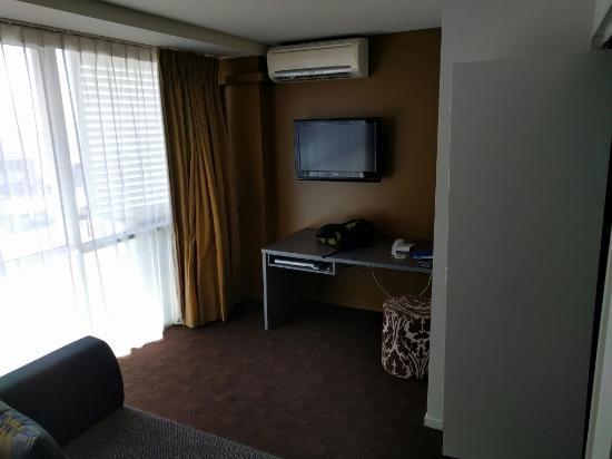 더 쿼드란트 호텔 오클랜드 이미지