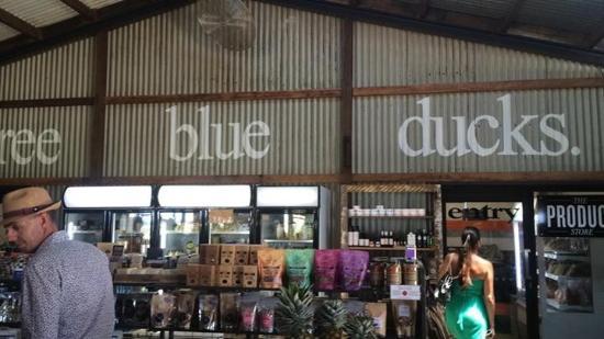 Ewingsdale, Australië: Fresh produce