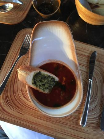 Alcedo Restaurant : photo0.jpg