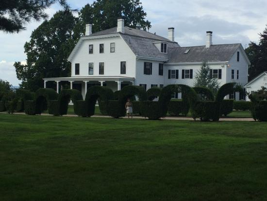 Portsmouth, RI: House
