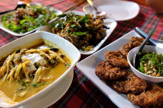 S And V Restaurant