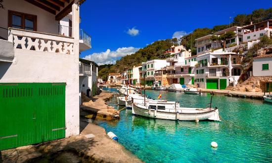 Es Turo Finca Hotel Rural Landhotel Mallorca