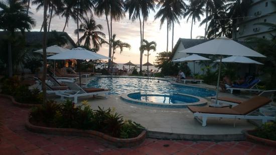 Sun & Sands Beach Hotel