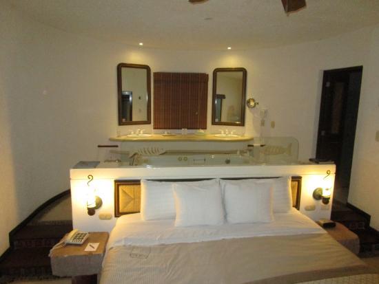 Bel Air Collection Xpu Ha Riviera Maya: The bedroom