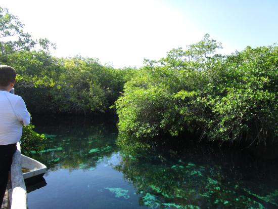 Bel Air Collection Xpu Ha Riviera Maya: The Lagoon