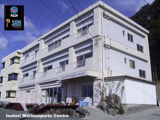 Inatori Marinesports Centre Izu