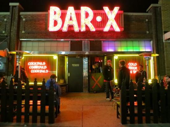 Bar X Salt Lake City 2018 All You Need To Know Before